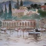 croatia-painting-Lovran2