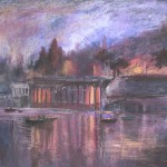 croatia-painting-Lovran3-50х65-2007
