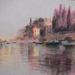 croatia-painting-lovran1