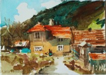 bulgaria-watercolor-1